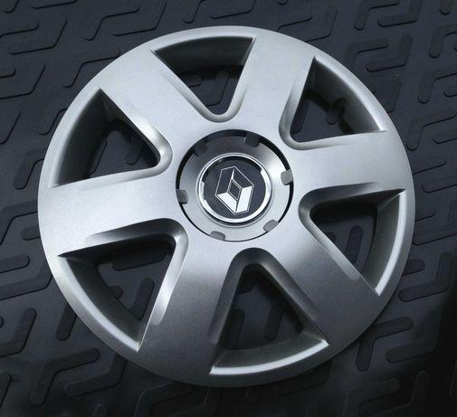 Колпаки Renault Kangoo R15 SKS