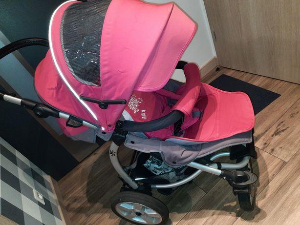 Wózek dla dzieci Xlander