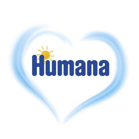 Humana детское питание, смеси, каши, пудинги, чаи