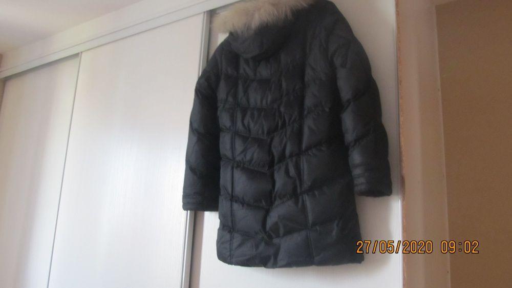 Kurtka zimowa damska bardzo ciepła w rozmiarze M Nowogród - image 1