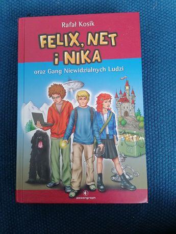 Felix, Net i Nika Rafał Kosik