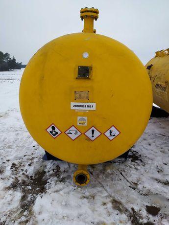 Zbiornik 8 tyś litrów RSM deszczówka woda