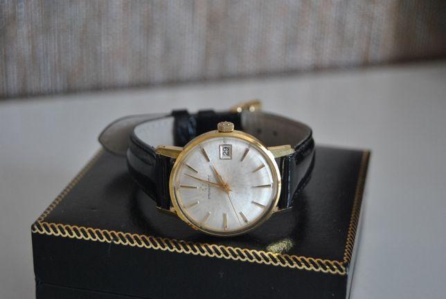 Часы Eterna Matic Brevete 1960-1962