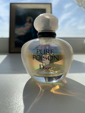 Парфюмированная вода Christian Dior Pure Poison
