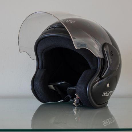 Kask motocyklowy Ozone Jet
