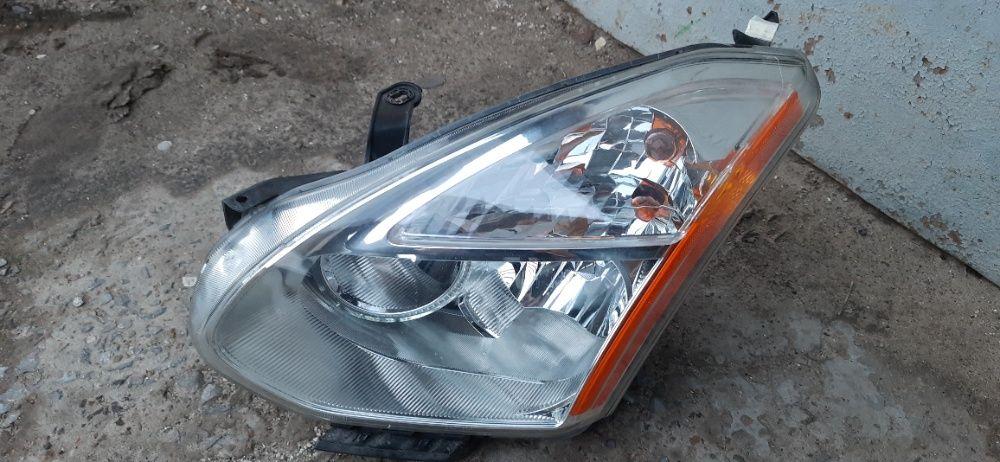 фара Nissan Rogue , Ниссан рог 2008-2014 Северодонецк - изображение 1