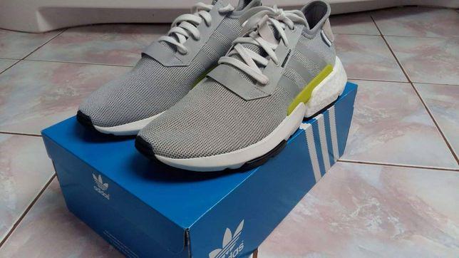 Nowe Adidas s 3.1 sneakersy