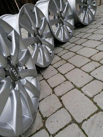 "Alufelgi 17"" Audi A3,A4,A5,,A6,C6,B5,B6,B7,B8,B9,Q3,Q5,C7,C5,Org"