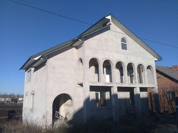 Продається Будинок смт. Товсте