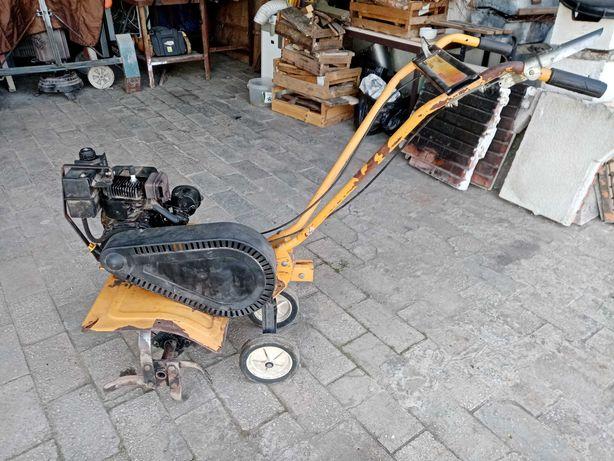 moto enxada a gasolina
