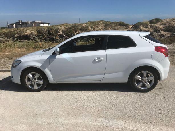 KIA CEED (Coupê) 1400cc (GPL)