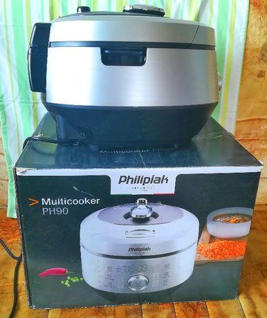 Szybkowar Philipiak multicooker ph90 nieużywany