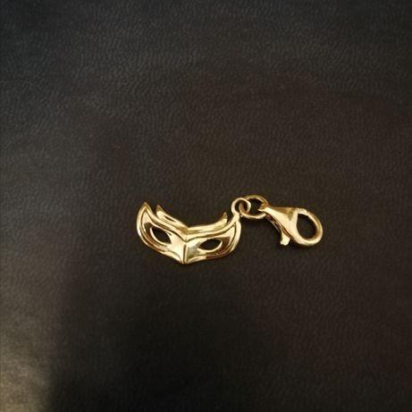 Charms Apart, maska, srebro 925