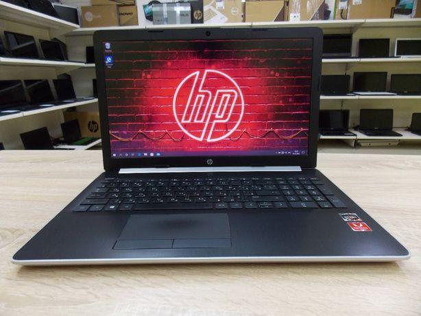 """Игровой HP 15 + (AMD Ryzen 5 на 8""""ядер) + DDR4 + Гарантия!"""