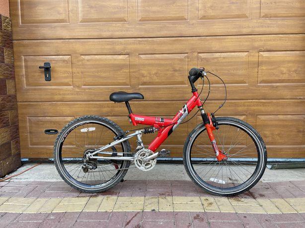 Продам дитячий гірський велосипед