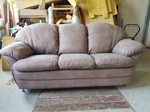Продам диван на сидафлекс.