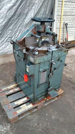 Kaltenbach piła tarczowa do metalu aluminium nie taśmowa