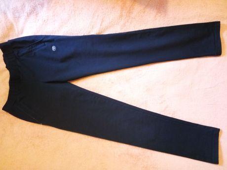 Штаны спортивные черные