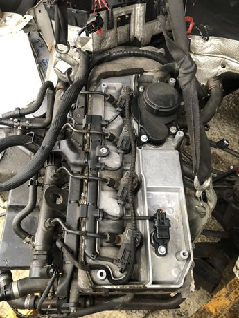 Мотор двигун двигатель Mercedes Вито Vito 639.2.2 CDI ОМ.646