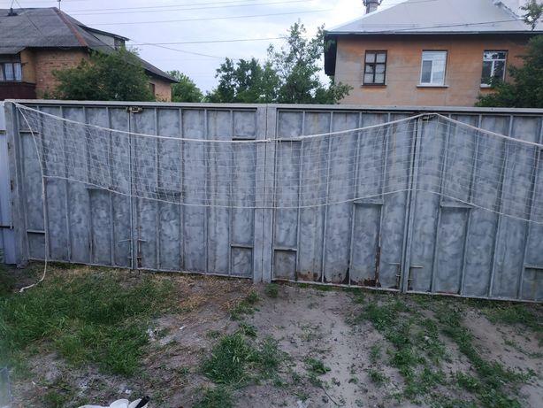 Волейбольная сетка СССР 9 м метров для игры в волейбол