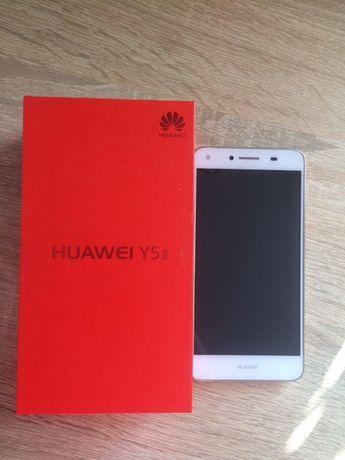 Huawei Y5 II (Cun-U29) Dual Sim Pink