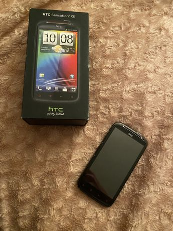 HTC Sensation XE (Black) Z715e