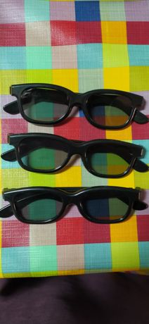 Óculos  marca Real 3D