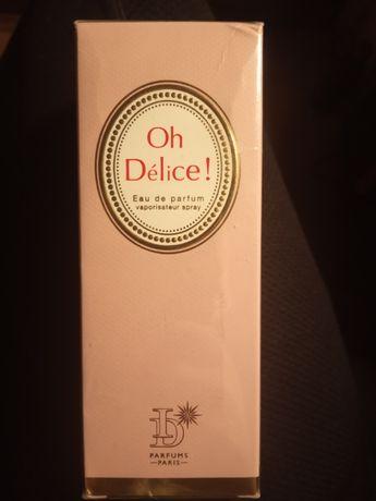Perfumy Oh Délice! marki ID Parfums