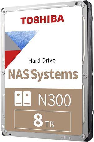 HDD Toshiba 8TB | Жорсткий диск | Жесткий диск | Chia-гарантія 12 міс.