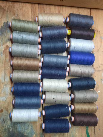 Нитки,нитки,шитьё рукоделье