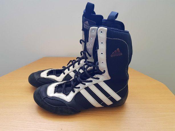 Botas de boxe Adidas 38