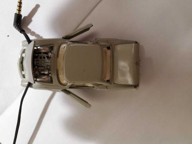 Mercedes benz 1:43 ссср