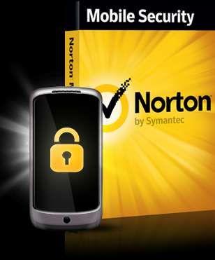Norton Mobile Security (Novo e selado)