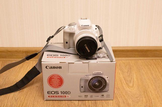 Canon EOC 100D kit
