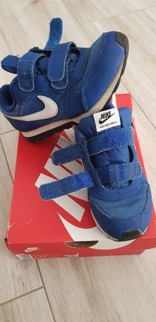 Buty Nike dla dziecka rozmiar 30