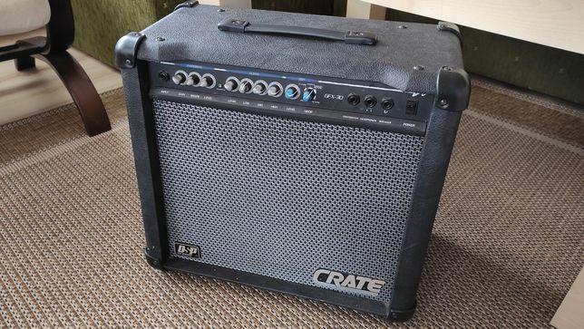 Wzmacniacz gitarowy Crate CFX30