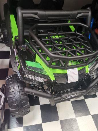 Auto na Akumulator JS360 samochód elektryczny Buggy JS360-1
