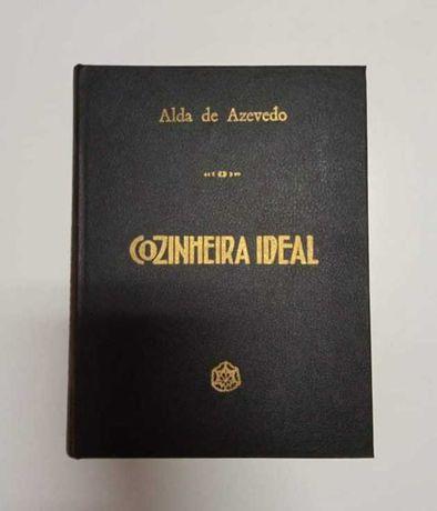 A cozinha ideal, de Alda de Azevedo