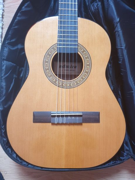 Gitara klasyczna ADMIRA INFANTE