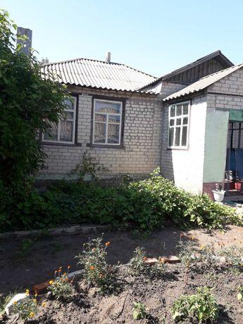 Дом с. Богуславка