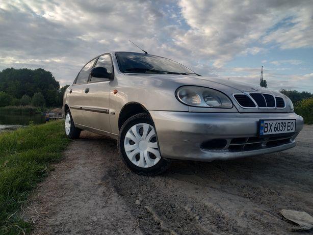 Продам автомобіль daewoo sens