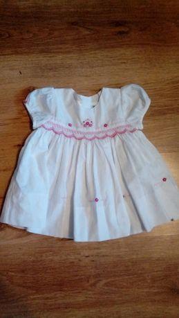 Piekna sukienka dziewczeca wyjsciowa rozm.62
