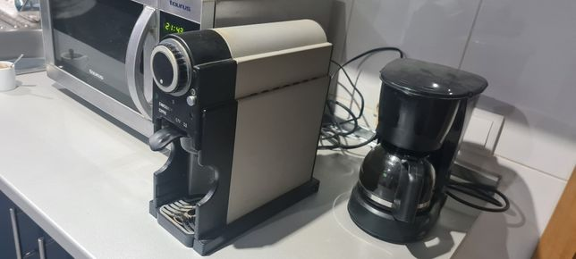 Maquina todos os tipos de cafe dimobili D2
