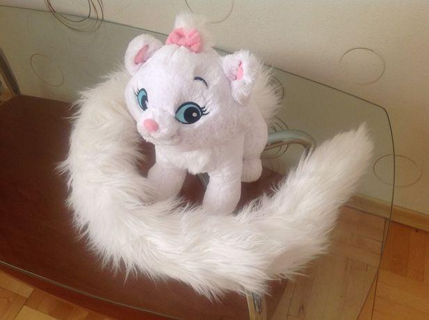 Мягкая игрушка кошка Мари