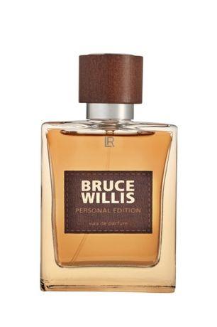 Perfume Bruce Willis Winter Edition