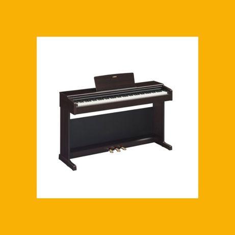 Yamaha YDP-144 R Rosewood Palisander Pianino Cyfrowe
