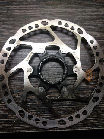 Тормозний ротор