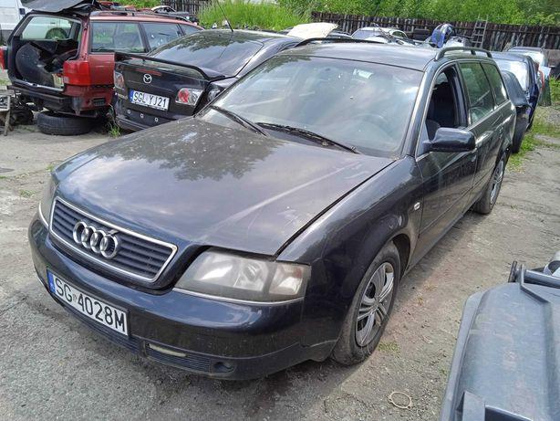 Audi A6 C5 2.5 D 6 biegów