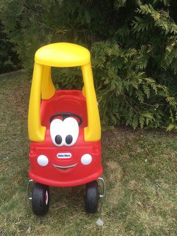 Cozy Coupe jeźdźik Little tikes.