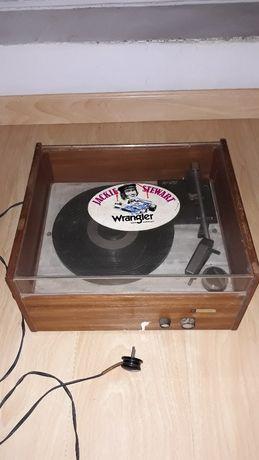 Gramofon Unitra Fonica G 560 fs dla kolekcjonera z 1970